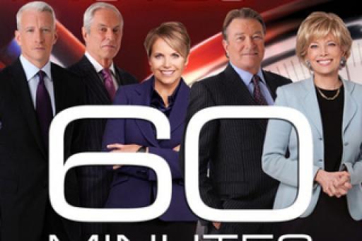 60 Minutes S53E45