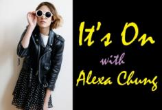 It's On with Alexa Chung S01E37