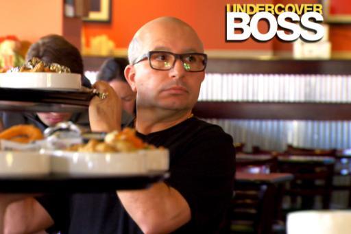 Undercover Boss S08E10