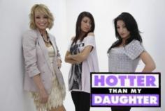Hotter Than My Daughter S02E08