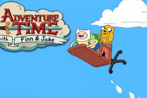 Adventure Time S10E14