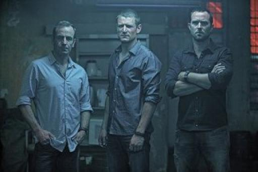 Strike Back S08E10