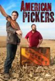 Watch American Pickers