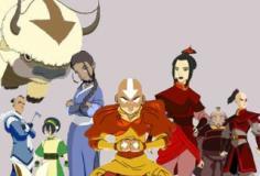Avatar: The Last Airbender S03E21