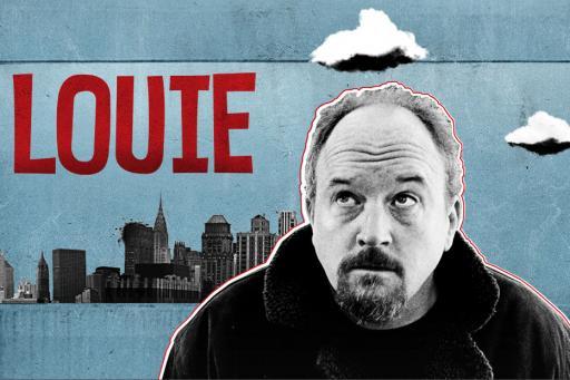 Louie S05E08