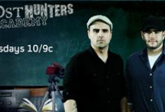 Ghost Hunters Academy S01E12