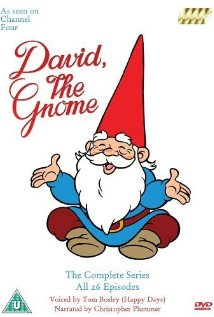 Watch David the Gnome