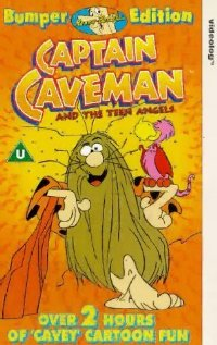Watch Captain Caveman and the Teen Angels