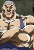 Watch Baki the Grappler