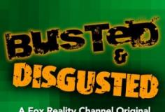 Busted & Disgusted S01E10