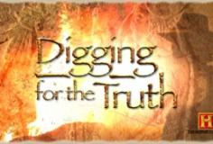 Digging for the Truth S04E08