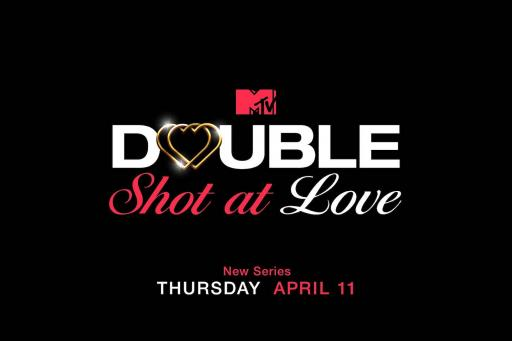 Double Shot at Love S01E14
