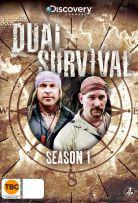 Dual Survival S07E10