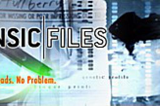 Forensic Files S15E38