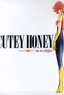 Watch Cutey Honey Online