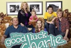 Good Luck Charlie S04E14