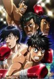 Watch Hajime no Ippo: New Challenger