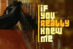 If You Really Knew Me S01E12