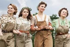 Land Girls S03E05