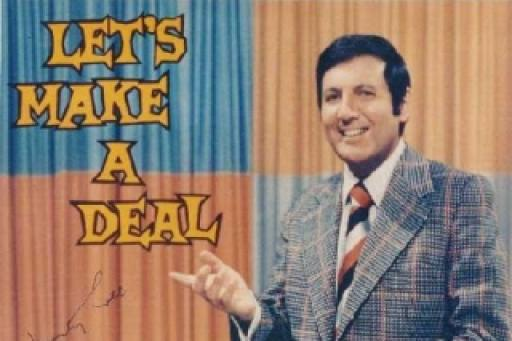 Let's Make a Deal S31E53