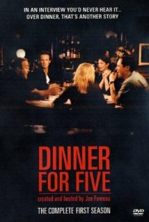 Watch Dinner for Five