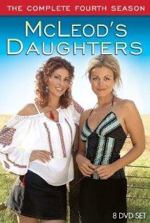 Watch McLeod's Daughters