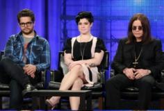 Osbournes: Reloaded S01E06