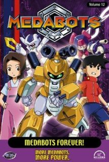 Watch Medabots