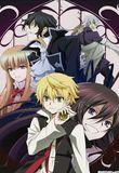 Watch Pandora Hearts