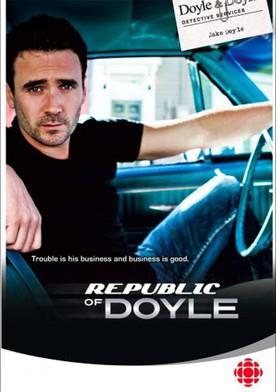 Republic of Doyle S06E10