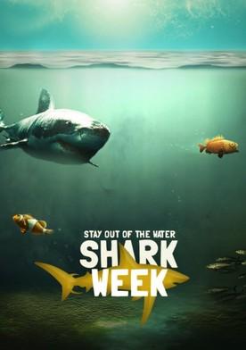 Shark Week S2017E17