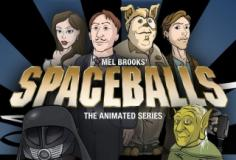 Spaceballs: The Animated Series S01E13