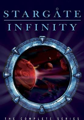 Stargate Infinity S01E26