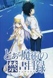 Watch To Aru Majutsu no Index