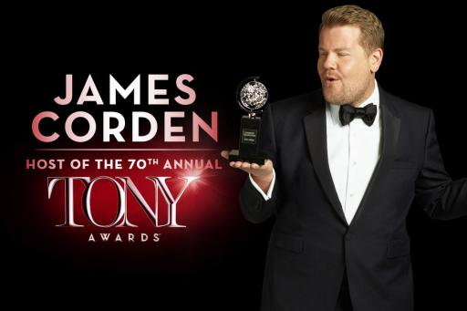 Tony Awards S65E02