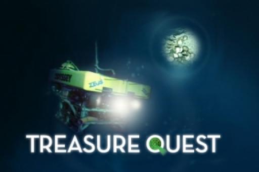 Treasure Quest S02E03