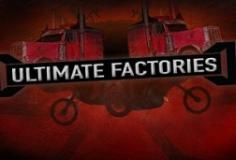 Ultimate Factories S05E02