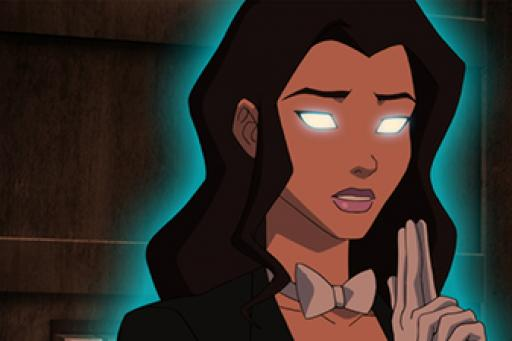Young Justice S03E18