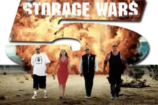 Storage Wars S12E16