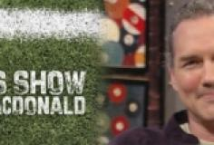 Sports Show with Norm Macdonald S01E09