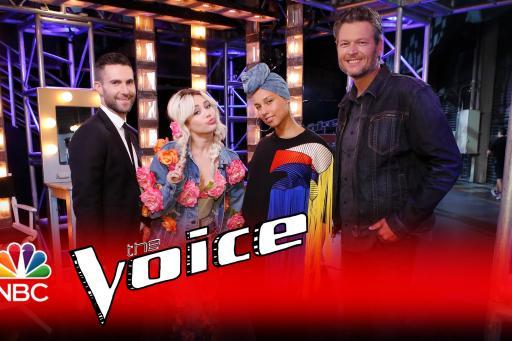 The Voice S16E13