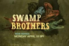 Swamp Brothers S01E22