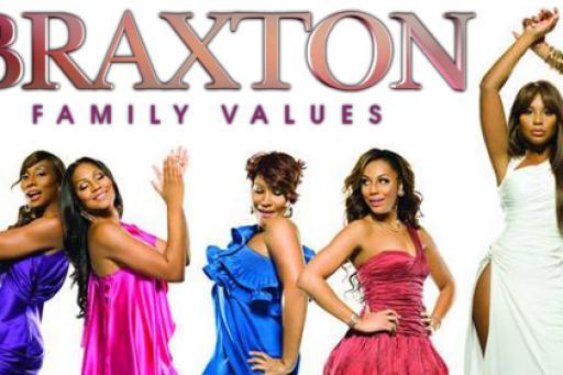 Braxton Family Values S07E06