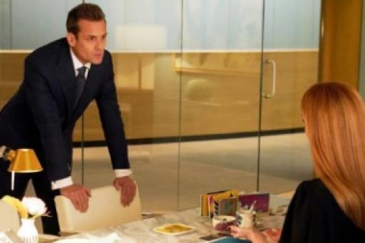 Suits S09E01