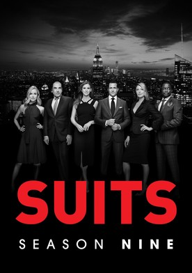 Suits S09E10