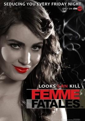 Femme Fatales S02E13