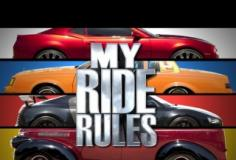 My Ride Rules S02E13