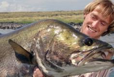 Fish Warrior S02E03