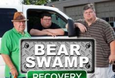 Bear Swamp Recovery S01E13