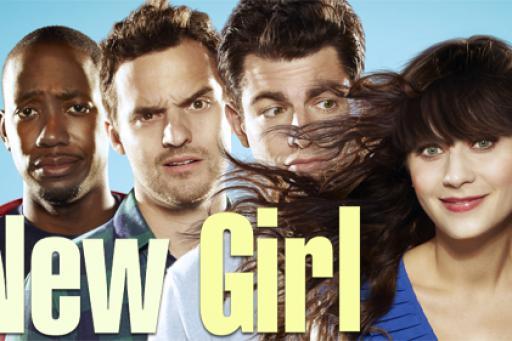 New Girl S07E08